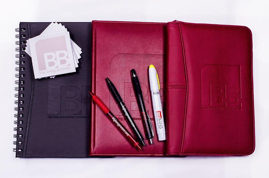 Big Bang JournalBooks & Writing Instruments