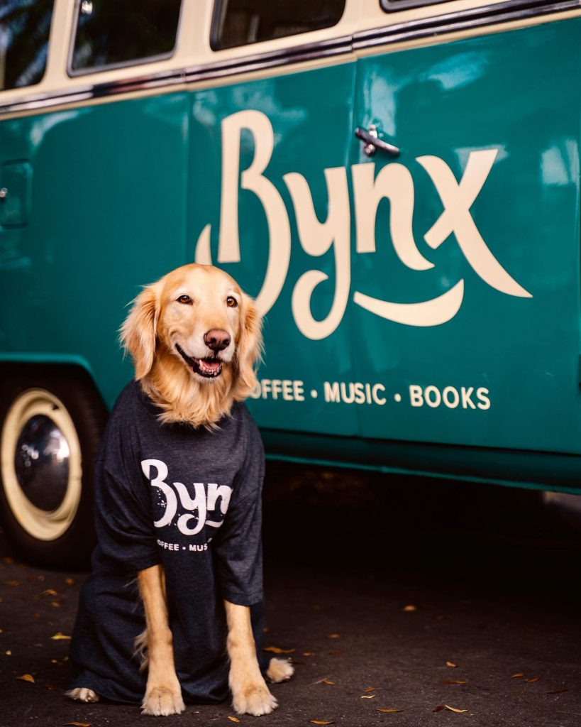 Bynx 2