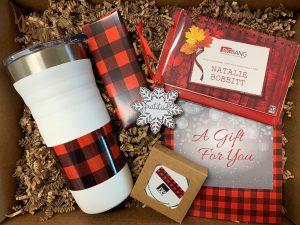Christmas Merch Box