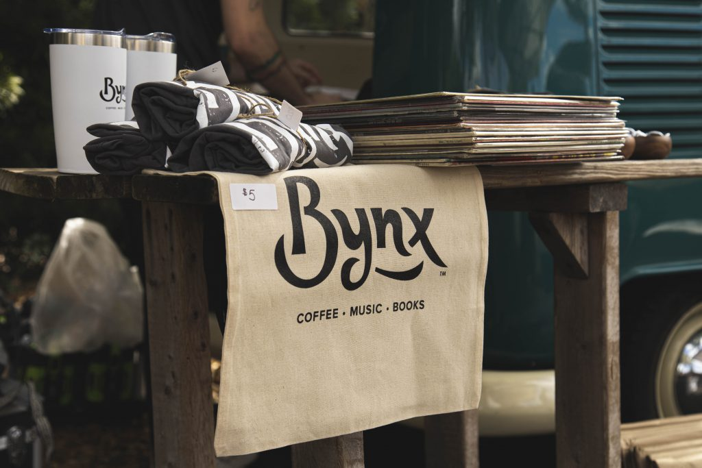 Bynx Totes