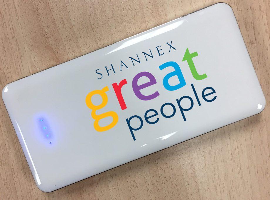 Shannex