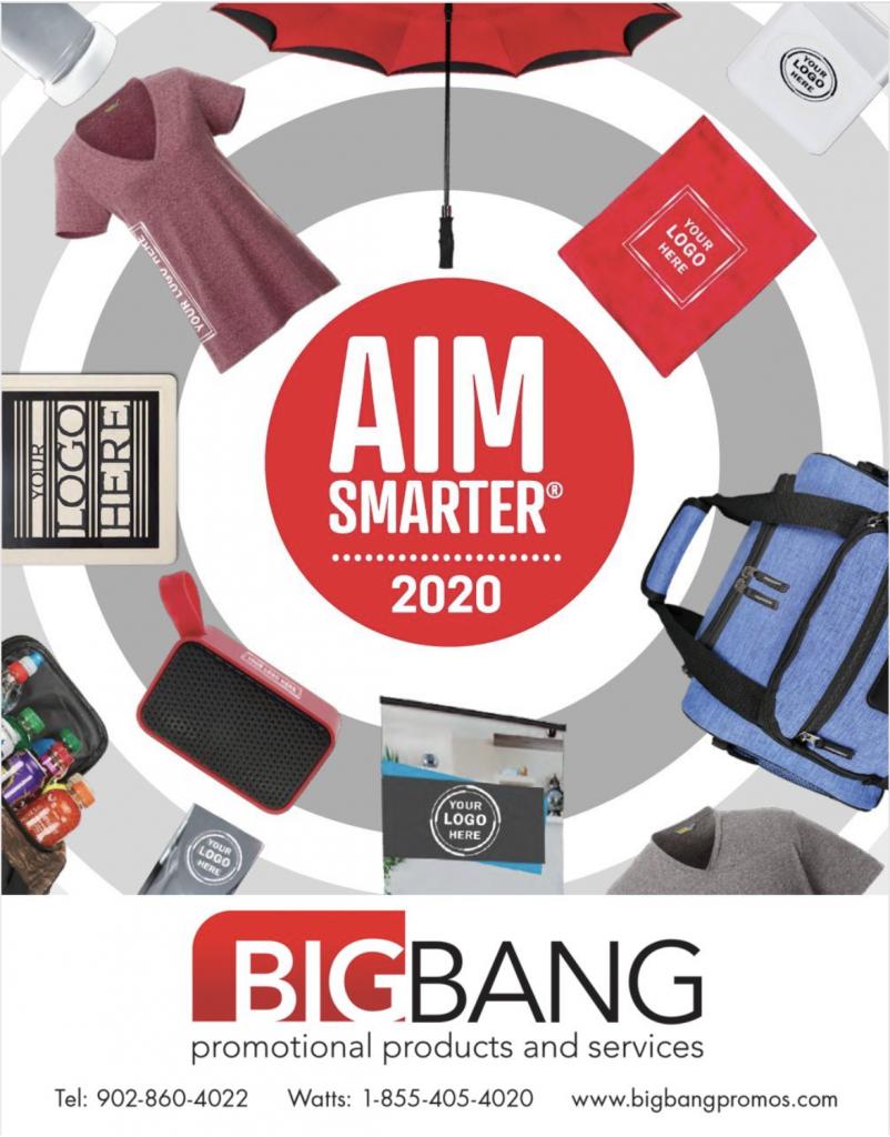 Big Bang AIM Catalogue