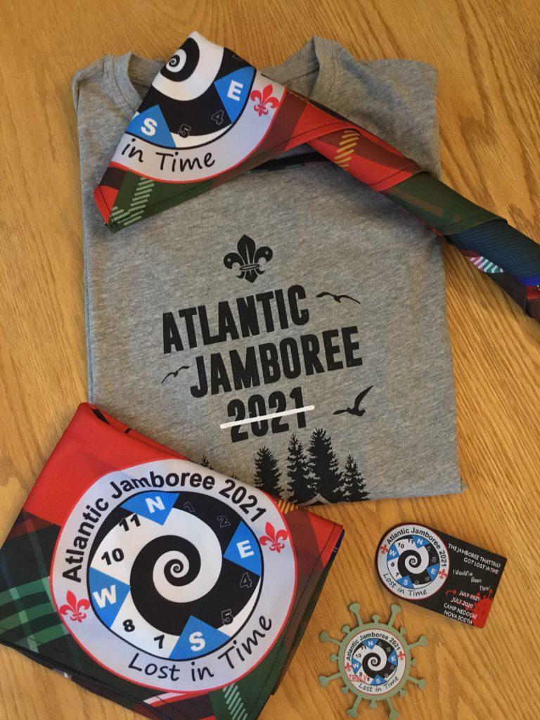 Atlantic Jamboree Promotional Products