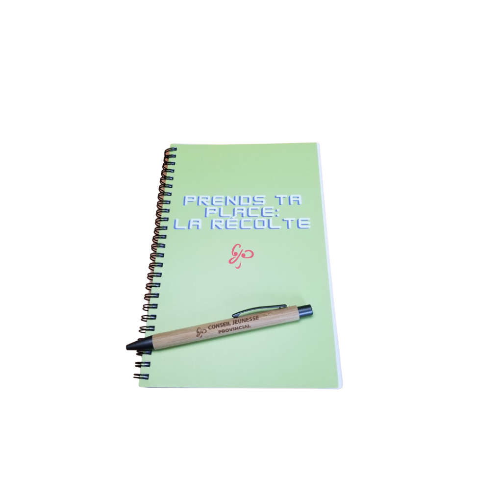 Journal Promotional Product with Pen